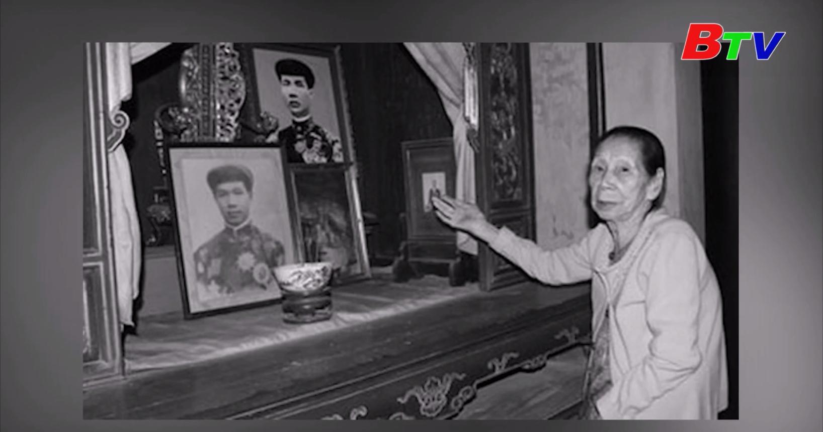 Cung nữ cuối cùng của triều Nguyễn qua đời ở tuổi 102