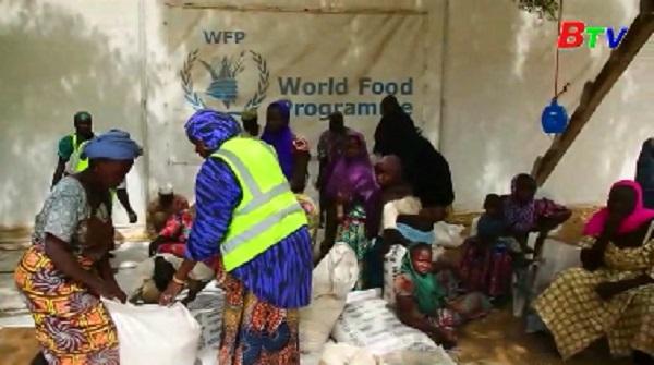 LHQ và EU cảnh báo thiếu lương thực đe dọa 124 triệu người