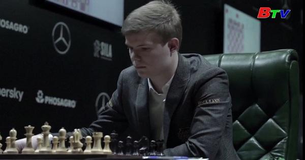 Khởi động giải đấu cờ vua quốc tế tại Nga