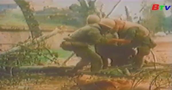 Chiến khu D còn, Sài Gòn mất - Tập 4: Cuộc đối đầu lịch sử