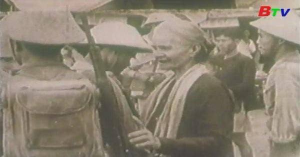 Chiến khu D còn, Sài Gòn mất - Tập 5: Giải phóng Sài Gòn