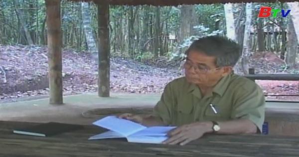 Chiến khu D còn, Sài Gòn mất - Tập 6: Lớn lên giữa lòng dân