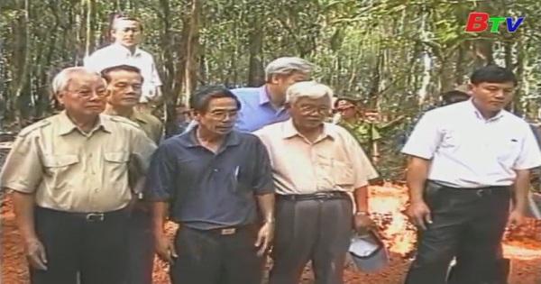 Chiến khu D còn, Sài Gòn mất - Tập 7: Bước tiếp khúc quân hành