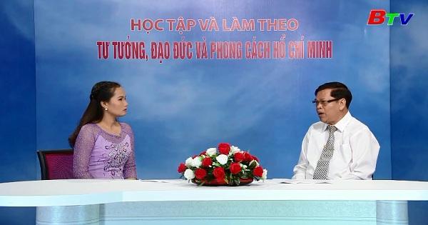 Vai trò của Chủ tịch Hồ Chí Minh đối với thành công của Cách Mạng Tháng 8