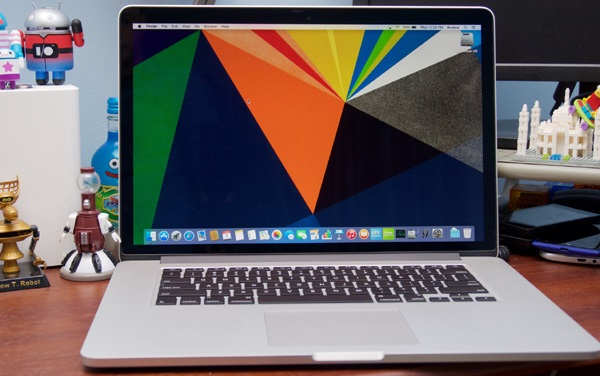 MacBook Pro 15 bị cấm mang lên máy bay tại Việt Nam