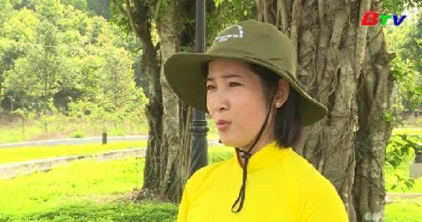 Tân Uyên khởi động thí điểm tuyến du lịch