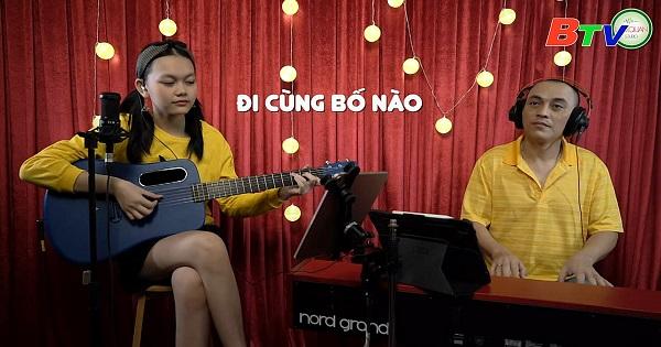 Nhịp cầu thân ái - Giao lưu với nhạc sĩ Yên Lam