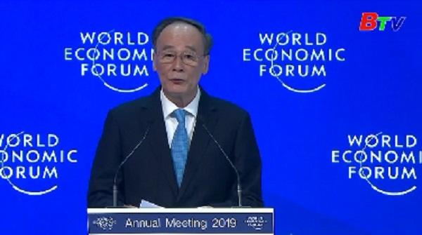Trung Quốc nhấn mạnh tầm quan trọng của mối quan hệ với Mỹ