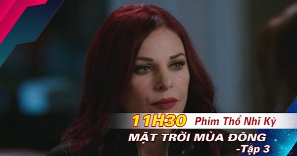 Phim trên BTV2 ngày 24/01/2019
