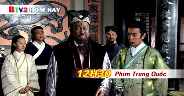 Phim trên BTV2 ngày 23/01/2021