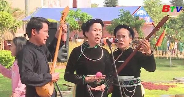 Lễ hội mùa xuân các dân tộc tỉnh Gia Lai