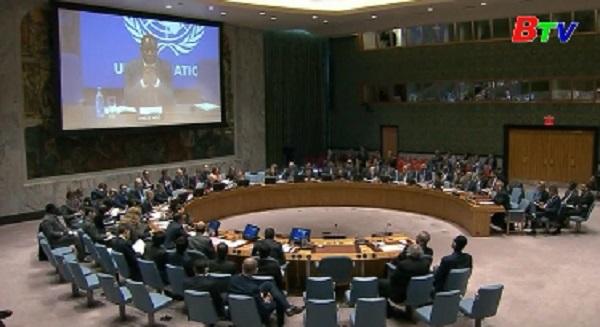LHQ cảnh báo khủng hoảng nhân đạo nghiêm trọng ở Somalia