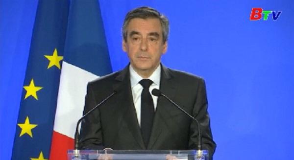Nước Pháp trước thềm bầu cử tổng thống