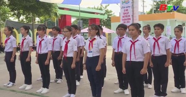 Trang Măng non (Chương trình ngày 23/4/2018)