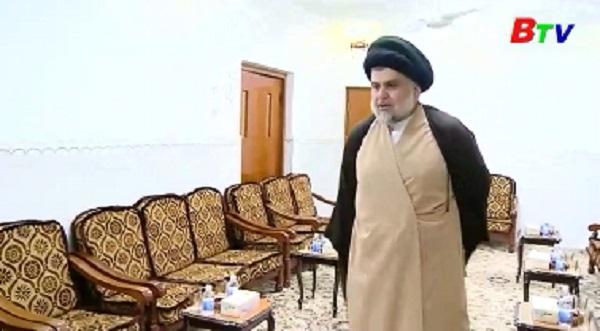 Tin tức Iraq hủy kết quả của 103 điểm bỏ phiếu