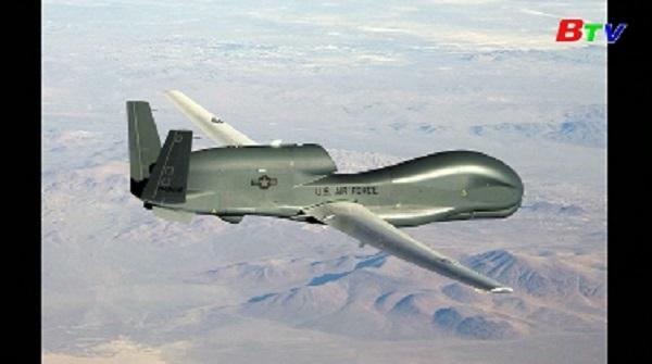 Vụ Iran bắn hạ máy bay không người lái của Mỹ - Iran cảnh báo sẽ có hành động pháp lý