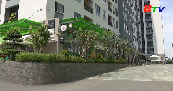 Thị trường căn hộ ở Bình Dương sôi động hơn khi Thuận An, Dĩ An lên thành phố