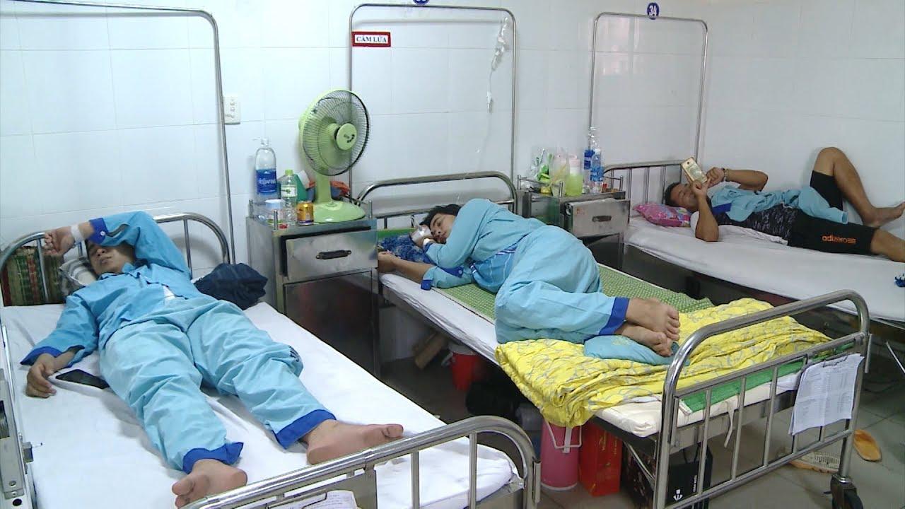 Người dân chủ quan khiến dịch sốt xuất huyết tăng mạnh