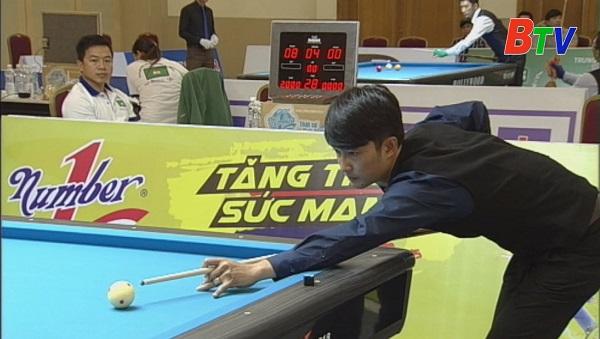 Trận đấu || Quốc Nam - Anh Vũ
