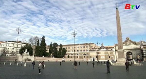 Các trường học tại Italy sẽ mở cửa trở lại từ ngày 1/9