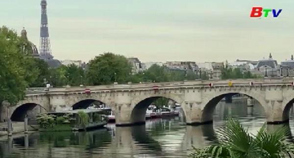 Pháp lùi thời điểm công bố kế hoạch phục hồi kinh tế