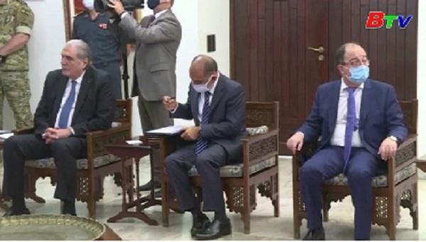 AL nêu lập trường về bình thường hóa quan hệ với Israel