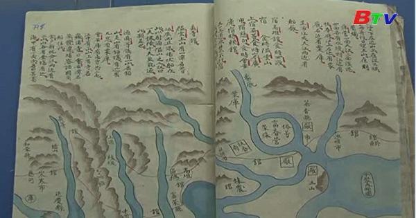 Hoàng Sa - Trường Sa: Nơi ghi dấu hồn thiêng đất Việt (Tập 1)