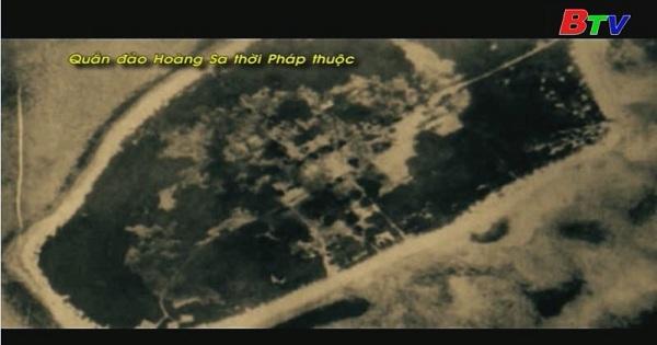 Hoàng Sa - Trường Sa: Nơi ghi dấu hồn thiêng đất Việt (Tập 3)