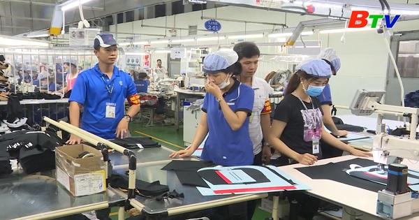 Công nhân xung kích - cánh tay nối dài của ngành công an
