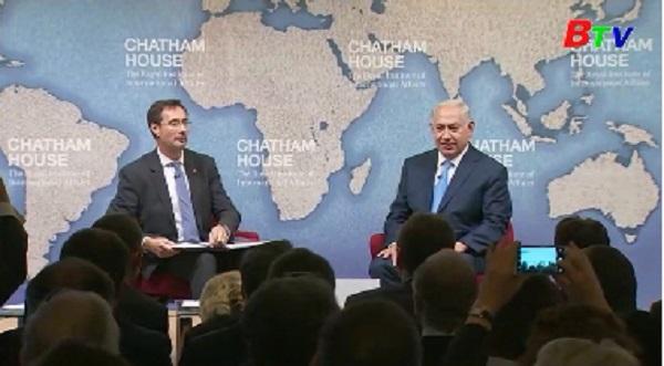 Israel đề cao sự hợp tác tốt đẹp với các nước Arab
