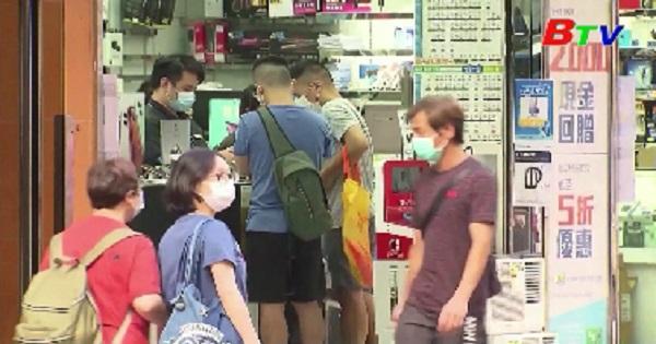 Làn sóng dịch Covid-19 thứ tư bùng phát tại Hồng Kông, Trung Quốc