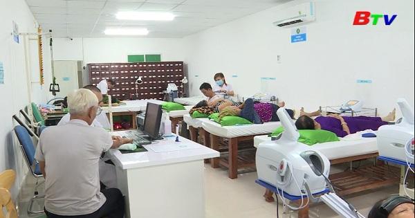 Phòng bệnh về đường hô hấp theo y học cổ truyền