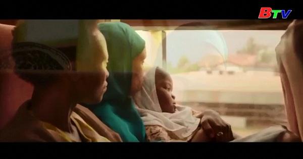 Kenya trình chiếu phim được đề cử Giải Oscar