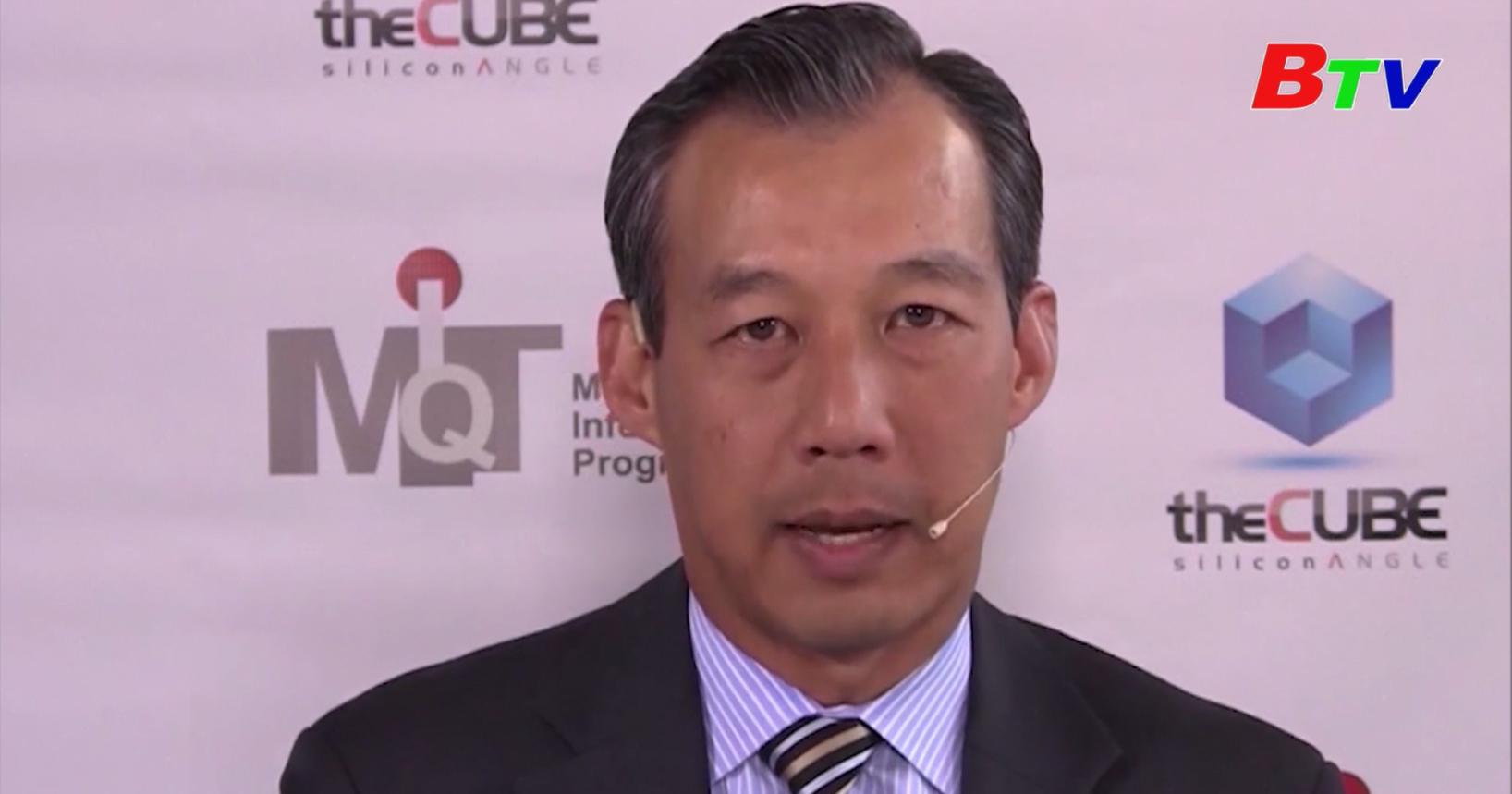 Một người gốc Việt được Tổng thống Biden bổ nhiệm làm quyền Bộ trưởng