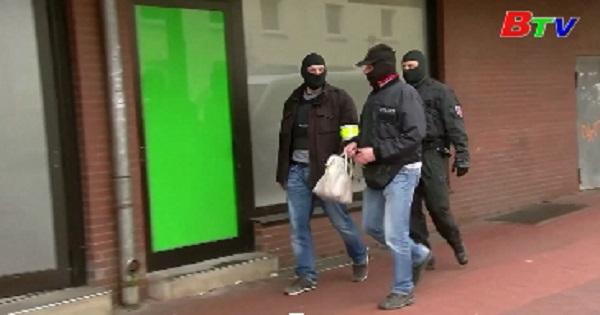 Đức phạt tù một thủ lĩnh IS hơn 10 năm