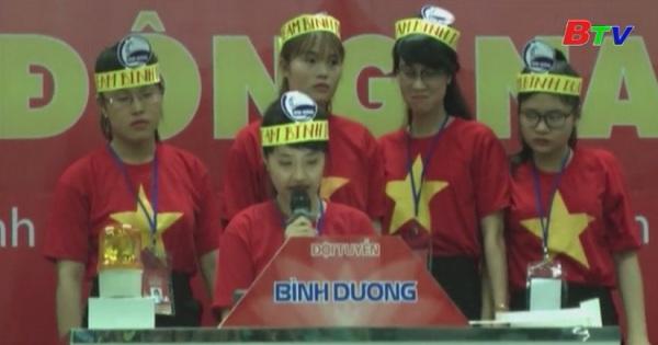 Hội thi Olympic toàn quốc