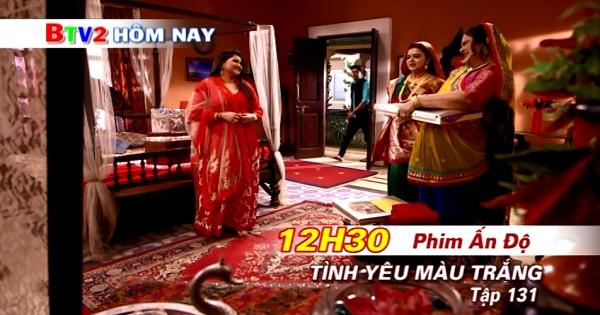 Phim trên BTV2 ngày 23/05/2020