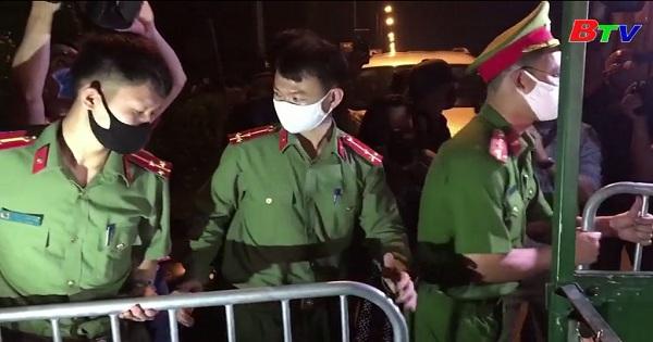Truyền hình Nhật Bản  ca ngợi Việt Nam chống dịch hiệu quả