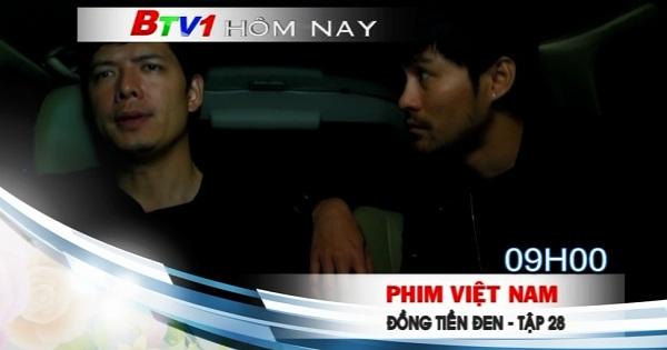 Phim trên BTV1 ngày 24/06/2017