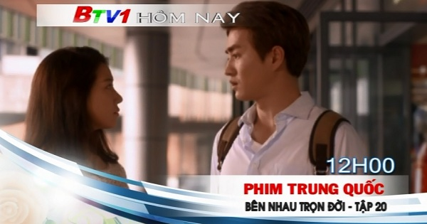 Phim trên BTV1 ngày 25/06/2017