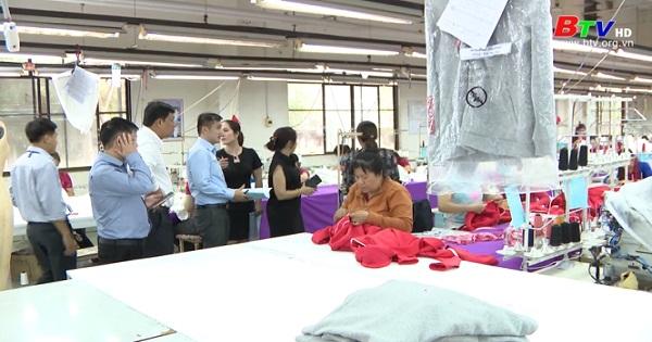 Cơ hội và thách thức từ các FTA thế hệ mới cho các doanh nghiệp Việt