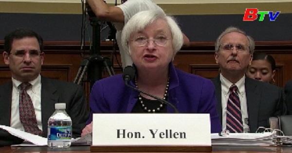 Ông Joe Biden chỉ định bộ trưởng tài chính