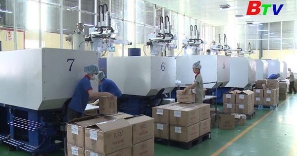 Đầu tư công nghệ 4.0 trong sản xuất hiện nay