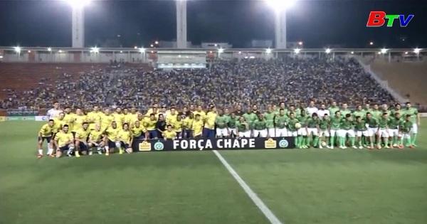 Neymar thi đấu gây quỹ từ thiện ở Sao Paulo