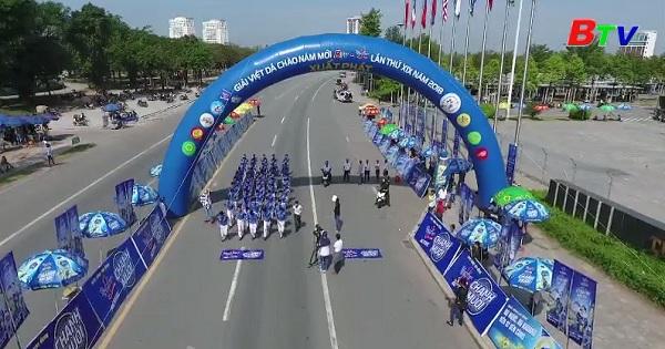 Đường đến Giải Việt dã