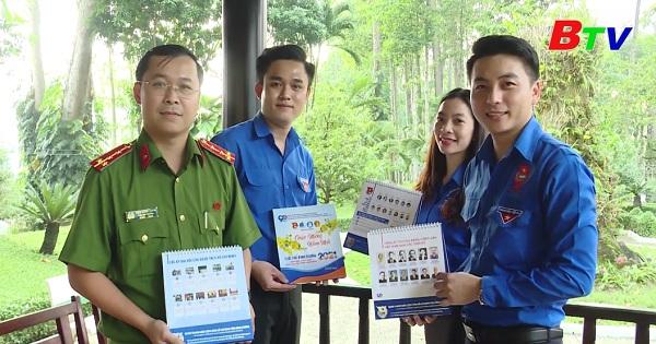 Ra mắt công trình thanh niên mừng Đại hội Đảng lần thứ XIII