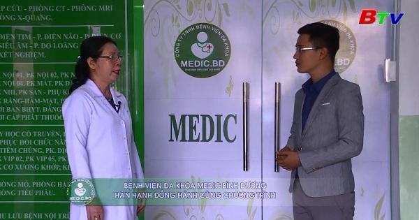 Phòng ngừa mãn dục nam ở nam giới (Sống khỏe mỗi ngày 25/04/2018)