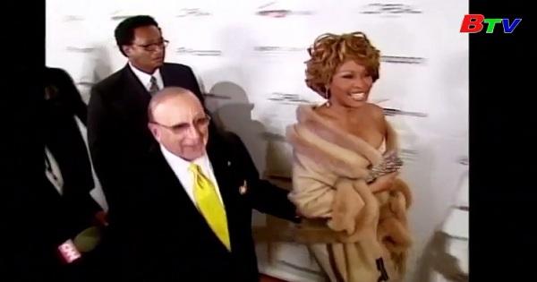 Cuộc đời của danh ca Whitney Houston được dựng thành phim