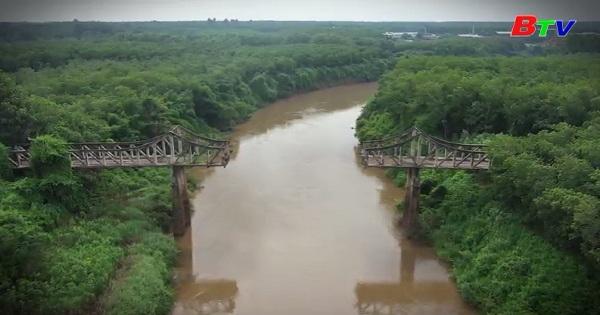 Phú Giáo - Tự hào 20 năm tái lập và phát triển