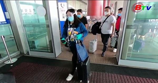 Trung Quốc phản đối yêu cầu của Mỹ đối với các hãng hàng không nước này